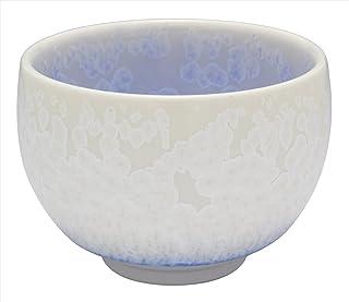 irodori utsuwa 彩生陶器 有田烧 真右切门窑 杯子 (木箱包装) 蓝染