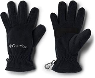 Columbia Sportswear 青年 Thermarator 手套 中 黑色 1555691-010-Medium