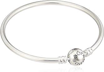 Pandora 潘多拉 女式 925 标准纯银手镯