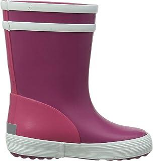 Aigle 中性 儿童 婴儿 Flac 橡胶靴,