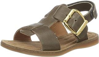 Bisgaard 女士 Avery T 型夹趾凉鞋