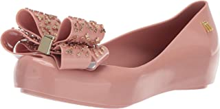 Mini Melissa Mel Ultragirl Sweet Iv 女士芭蕾平底鞋