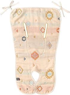 BOBO 托特姆 软绵绵绵(6层纱布) 婴儿车座椅 18241016
