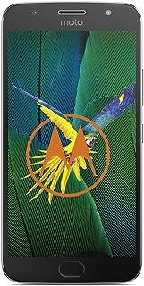 moto g5s plus 智能手机 13.97 厘米(5.5 英寸),13MP 摄像头,3GB RAM / 32GB,Android)月亮灰色