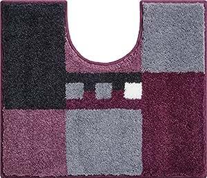 grund CARMEN 浴垫 polyacrylic ,超软,防滑, öko-te & # x425; -certified