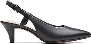 Clarks Linvale Loop, 女士 遮腳趾高跟鞋