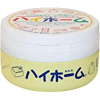 """昭和38年(1963年)起超长期畅销 从污渍到生锈均可擦去的 """"Hihome"""" 清洁剂 1個 0"""