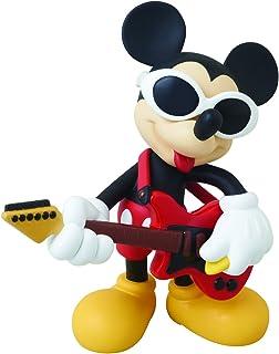 Medicom Disney X Roen 系列:Grunge Rock Mickey 乙烯收藏家玩偶