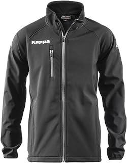 Kappa Emilio Technical Jacket - 黑色