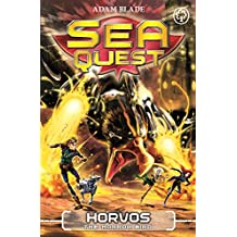 Horvos the Horror Bird: Book 15 (Sea Quest) (English Edition)