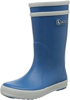 AIGLE LOLLY POP ,中性款儿童 ' 工作 wellingtons