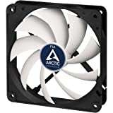 ARCTIC F Series Case Fan US 黑色,白色