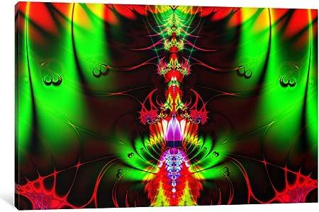 iCanvasART 121-1PC6-26x18 Liquid Spine Canvas Print by iCanvas, 1.5 x 26 x 18-Inch