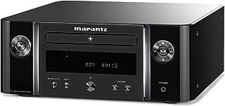 Marantz M-CR412 - HiFi-CD-System Schwarz