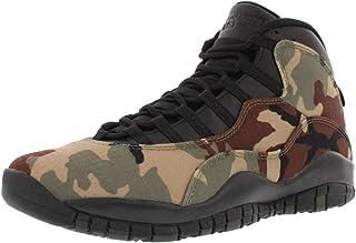 Jordan 10 复古男鞋 11 码