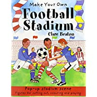 Make Your Own Football Stadium