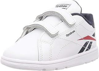 [锐步] 胶底运动鞋 儿童 RBK ROYAL COMPLETE CLN 2.0 2V 12~16cm 男孩