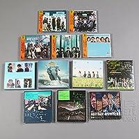 五月天:时光机+人生海海+后青春的诗等 12张全新专辑收录 16CD【盛鑫音像】