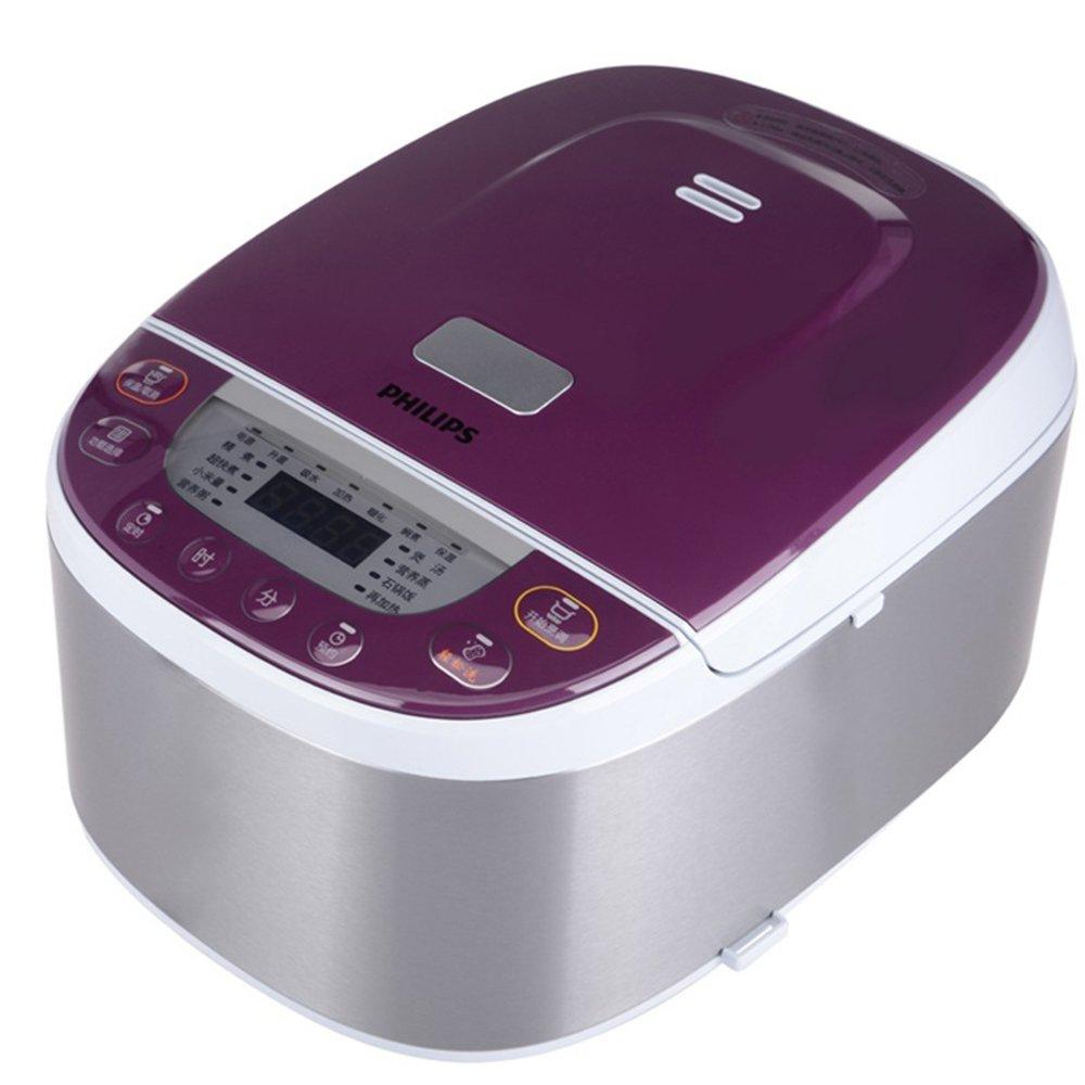 Philips飞利浦HD3162/21 智能电饭煲4L 268元包邮