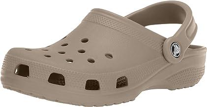 crocs Unisex Classic Clog 卡其色 16 B(M) US Women / 14 D(M) US Men