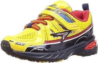 Syunsoku 瞬足 运动鞋 轻便 支持跑步自行车 15~19cm 2.5E 儿童 男孩 SJC 7660