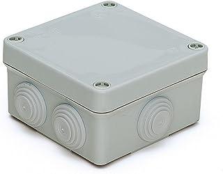 Famatel M111743 - 防水盒 IP55 100 x 100 x 55