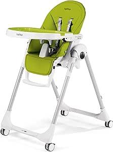 Peg Perego ih01000000bl24 高脚椅,绿色