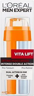 L'Oreal Men Expert Vita Lift Double Action Moisturiser, 30 ml