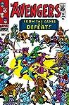 Avengers (1963-1996) #24 (English Edition)