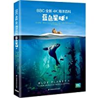 BBC全新4K海洋百科:蓝色星球2
