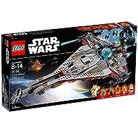 LEGO 星球大战箭头 75186 建筑套件