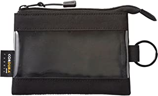 LIHIT LAB. 透明保护壳 カードサイズ 黑色