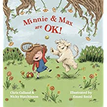 Minnie and Max are OK!: A Story to Help Children Develop a Positive Body Image (English Edition)