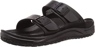 MBT Shoes 女士 Nakuru Recovery 凉鞋 皮革搭扣