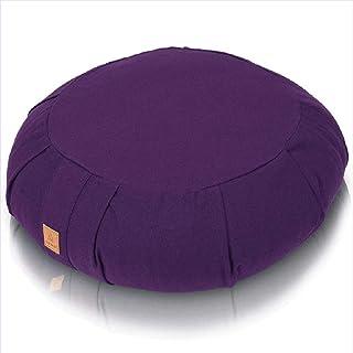 冥想靠垫(紫色)