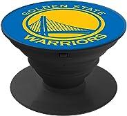 Warriors 流行金色州立流行勇士队手机和平板电脑支架。