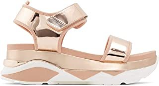 ALDO 女式平底凉鞋,运动平底