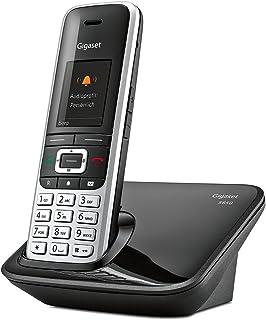 """Gigaset 电话 –使沟通更简单 schwarz""""S850"""" S850"""