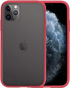 手机 [M030] - iPhone 11 Pro 红色