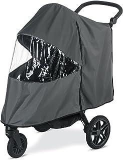 Britax B-Free 婴儿车防风防雨罩