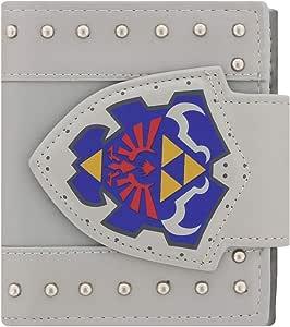Zelda Merchandise - 链接标志钱包