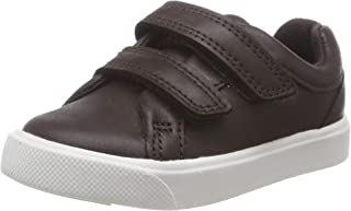 Clarks City OasisLo T 儿童胶底鞋 休闲鞋