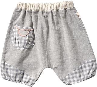 Hoppetta Plus 短裤 灰色 70
