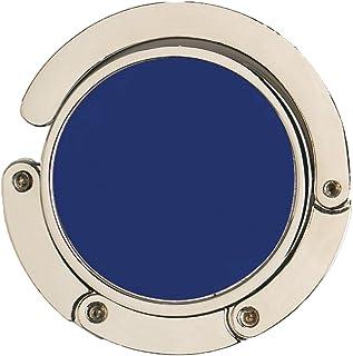 Philippi 折疊手提包和錢包掛鉤/掛鉤 藍色 Pack of 10 1209504-10ade