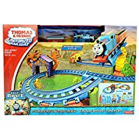 Thomas&Friends 托马斯和朋友 幽灵探险之旅套装BMF09
