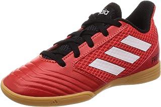 adidas 阿迪达斯 中性款儿童铁血战士探戈 18.4 沙拉足球鞋