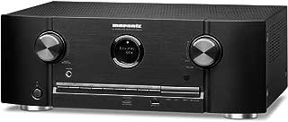 Marantz 马兰士 SR5014 7.2 声道全4K超高清AV接收器 带 HEOS 黑色 SR5014/N1B