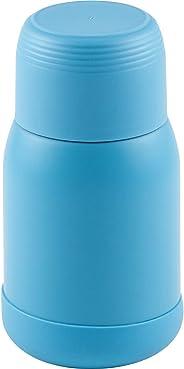 和平 Freiz 水壶 蓝色 180m 两用型 水杯 直饮 真空隔热结构 小杯 RH-62.5/