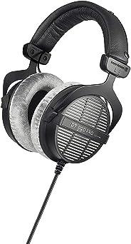 Beyerdynamic 拜亞動力 DT990 PRO 頭戴式超寬頻專業監聽耳機