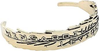 Bioworld 哈利波特女孩小型 Wingardium Leviosa 手链